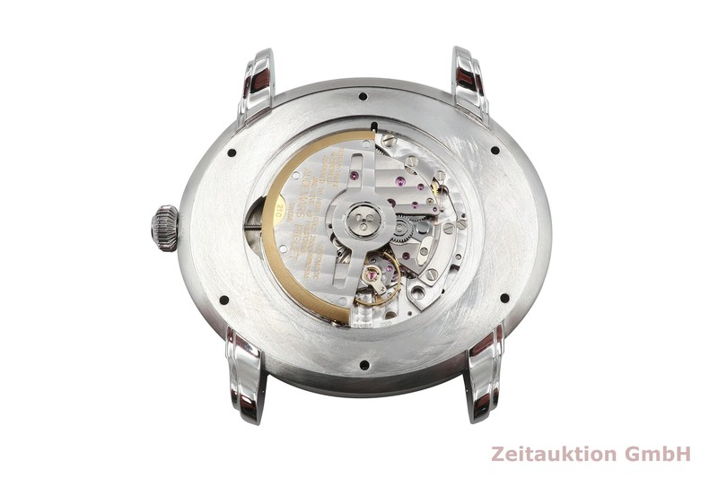 gebrauchte Luxusuhr Audemars Piguet Millenary Stahl Automatik Kal. 2329 Ref. 26150ST.00.D084CU.01 LIMITED EDITION | 2101976 _1