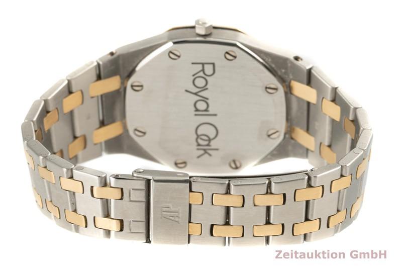 gebrauchte Luxusuhr Audemars Piguet Royal Oak Stahl / Gold Quarz Kal. 2502 Ref. B55737  | 2101988 _1