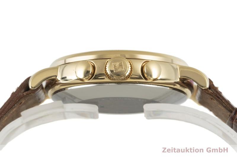 gebrauchte Luxusuhr Zenith El Primero Chronograph vergoldet Automatik Kal. 400 Ref. 20.0250.400  | 2101998 _1