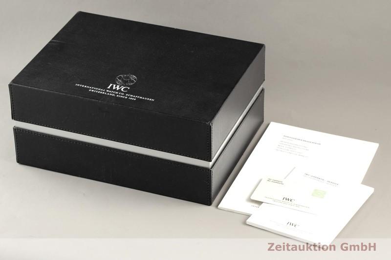 gebrauchte Luxusuhr IWC Portugieser 18k Weissgold Handaufzug Kal. 98245 Ref. IW544404    2102024 _0