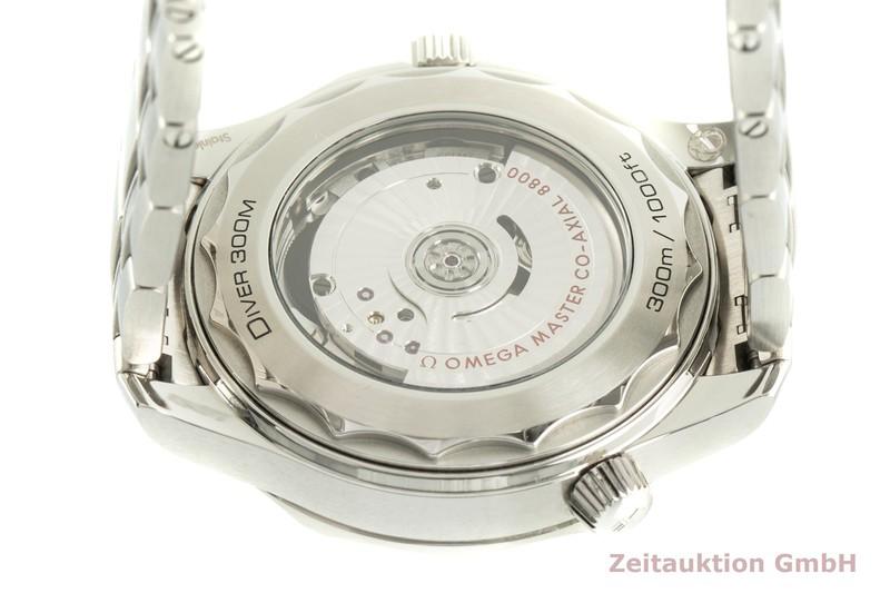 gebrauchte Luxusuhr Omega Seamaster Stahl Automatik Kal. 8800 Ref. 210.30.42.20.01.001    2102033 _1