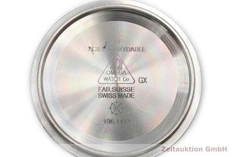 gebrauchte Luxusuhr Omega Seamaster Stahl Quarz Kal. 1538 Ref. 196.1114, 2518.50  | 2102037 _1