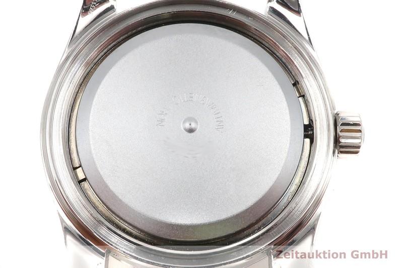 gebrauchte Luxusuhr Omega Seamaster Stahl Quarz Kal. 1538 Ref. 196.1114, 2518.30    2102040 _1