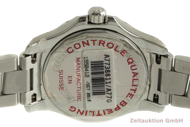 gebrauchte Luxusuhr Breitling Colt Stahl Quarz Ref. A77388  | 2102045 _1