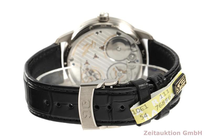 gebrauchte Luxusuhr Glashütte Senator 18k Weissgold Handaufzug Kal. 58 Ref. 1-58-04-04-04-04  | 2102052 _1