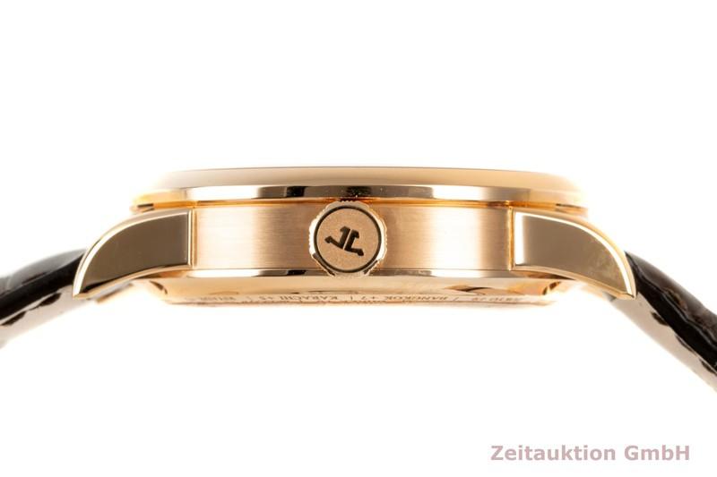 gebrauchte Luxusuhr Jaeger LeCoultre Duometre 18k Gold Handaufzug Kal. 383 Ref. Q6062520, 600.2.16.S    2102054 _1