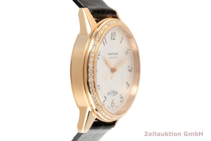 gebrauchte Luxusuhr Montblanc Bohème 18k Gold Automatik Kal. 4810-414 Ref. 111059, 7315  | 2102061 _0