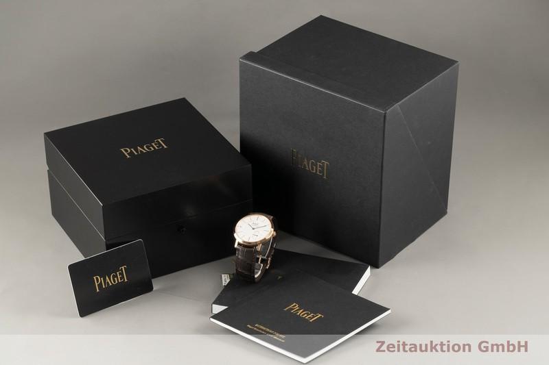 gebrauchte Luxusuhr Piaget Altiplano 18k Rotgold Automatik Kal. 1205P Ref. GOA38131, P10918    2102068 _0