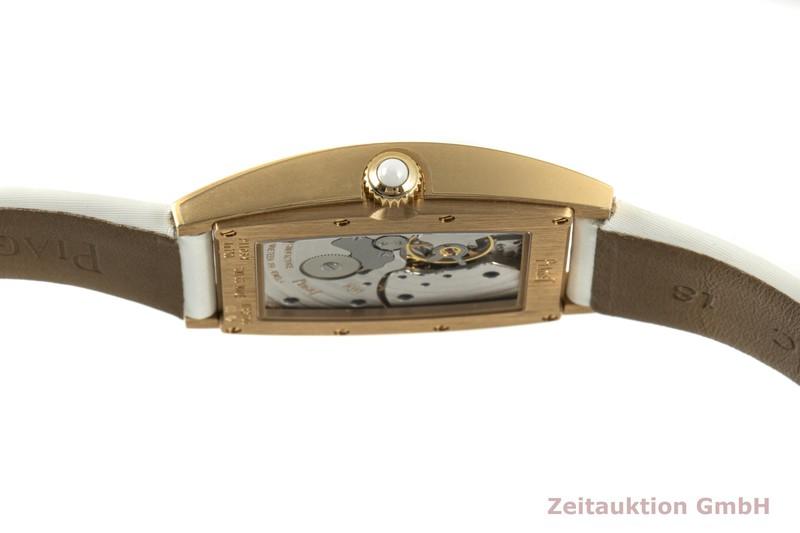 gebrauchte Luxusuhr Piaget Limelight 18k Gold Handaufzug Kal. 438P Ref. G0A39197, P11064  | 2102070 _1