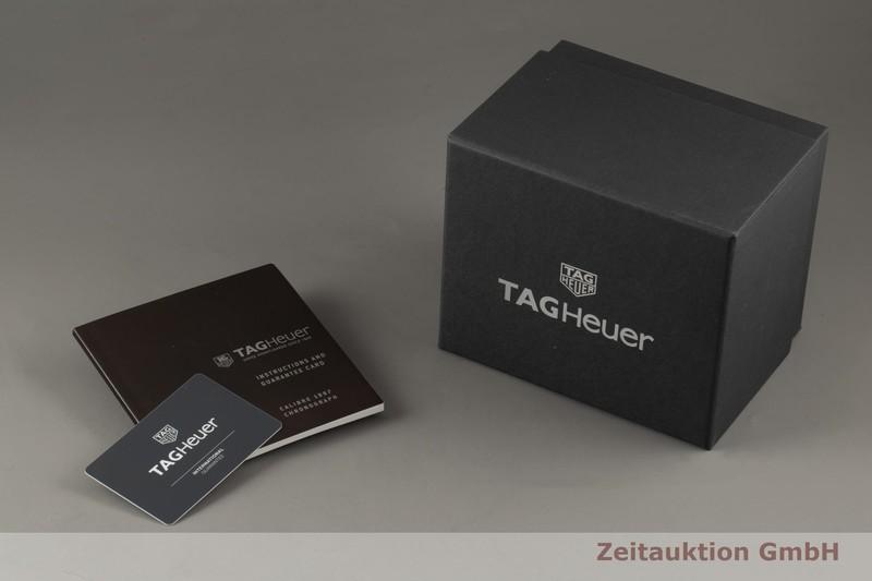 gebrauchte Luxusuhr Tag Heuer Carrera Chronograph *undef* Automatik Kal. 1887 Ref. CAR2C90  | 2102071 _0