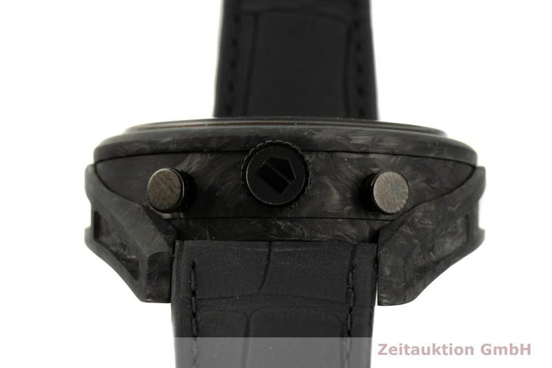 gebrauchte Luxusuhr Tag Heuer Carrera Chronograph *undef* Automatik Kal. 1887 Ref. CAR2C90  | 2102071 _1