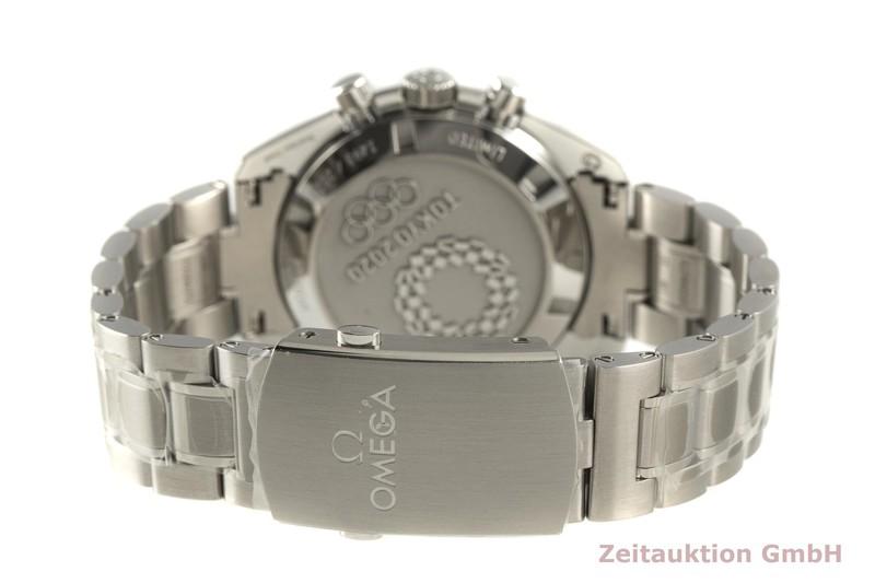 gebrauchte Luxusuhr Omega Speedmaster Chronograph Stahl Handaufzug Kal. 1861 Ref. 522.30.42.30.06.001 LIMITED EDITION | 2102101 _1