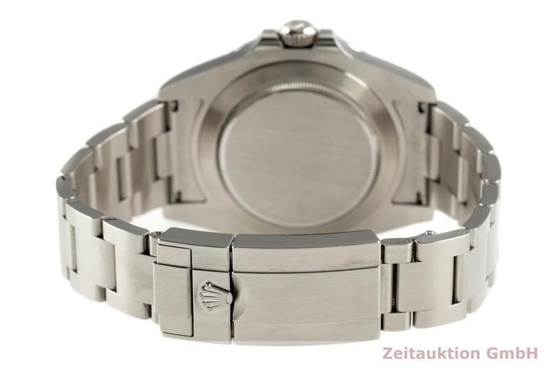 gebrauchte Luxusuhr Rolex Explorer II Stahl Automatik Kal. 3187 Ref. 216570  | 2102105 _1