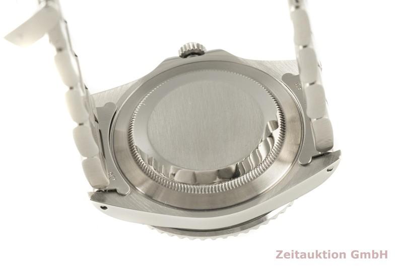 gebrauchte Luxusuhr Rolex GMT Master Stahl Automatik Kal. 3175 Ref. 16700  | 2102109 _1
