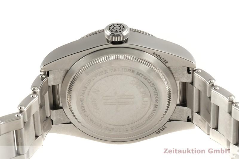 gebrauchte Luxusuhr Tudor Heritage Black Bay Stahl Automatik Ref. 79230G LIMITED EDITION   2102111 _1