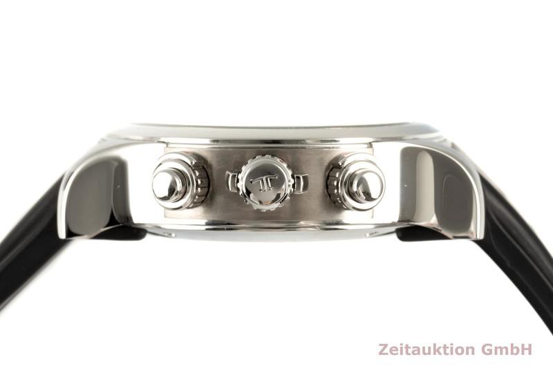 gebrauchte Luxusuhr Jaeger LeCoultre Master Compressor Chronograph Stahl / Titan Automatik Kal. 752 Ref. 150.8.22  | 2102112 _1