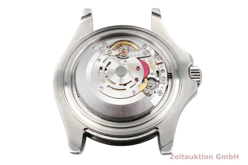 gebrauchte Luxusuhr Rolex Yacht-Master Stahl / Platin  Automatik Kal. 3135 Ref. 16622  | 2102124 _1