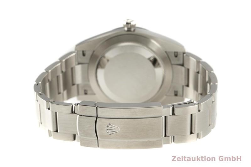 gebrauchte Luxusuhr Rolex Oyster Perpetual Stahl Automatik Ref. 124300  | 2102141 _1