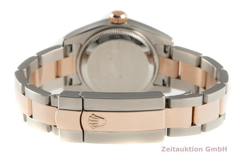 gebrauchte Luxusuhr Rolex Datejust Stahl / Gold Automatik Kal. 2235 Ref. 179171    2102163 _1