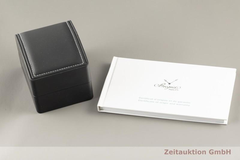 gebrauchte Luxusuhr Breguet Classique 18k Weissgold Automatik Kal. 516DRSR Ref. 5207BB/12/9V6    2102168 _0