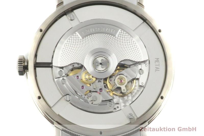 gebrauchte Luxusuhr Breguet Classique 18k Weissgold Automatik Kal. 516DRSR Ref. 5207BB/12/9V6    2102168 _1