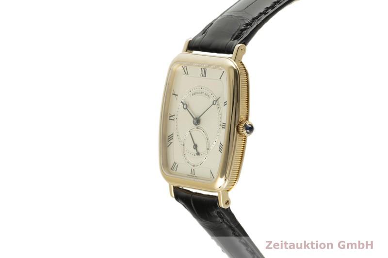 gebrauchte Luxusuhr Breguet Heritage  18k Gold Handaufzug Kal. 818/4 Ref. 3490  | 2102209 _0