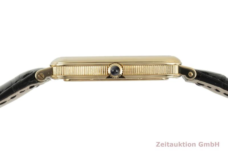 gebrauchte Luxusuhr Breguet Heritage  18k Gold Handaufzug Kal. 818/4 Ref. 3490  | 2102209 _1