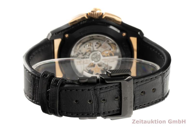 gebrauchte Luxusuhr Zenith El Primero Chronograph Stahl / Gold Automatik Kal. 405 Ref. 85.2060.405/23.C714  | 2102210 _1