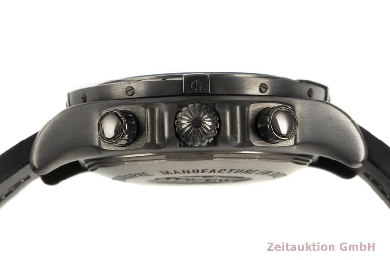 gebrauchte Luxusuhr Breitling Chronomat 47 GMT Chronograph Stahl Automatik Kal. B04 Ref. MB0413 LIMITED EDITION   2102216 _1