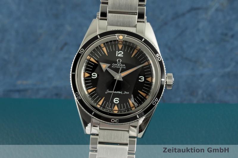 gebrauchte Luxusuhr Omega Seamaster Stahl Automatik Ref. 234.10.39.20.01.001 LIMITED EDITION | 2102245 _0