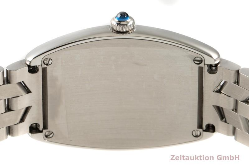 gebrauchte Luxusuhr Franck Muller Curvex Stahl Quarz Ref. 1752QZ  | 2102251 _1