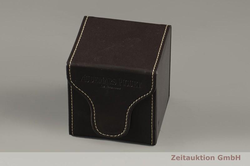 gebrauchte Luxusuhr Audemars Piguet Royal Oak Stahl / Gold Quarz Kal. 2502 Ref. B90869    2102278 _0