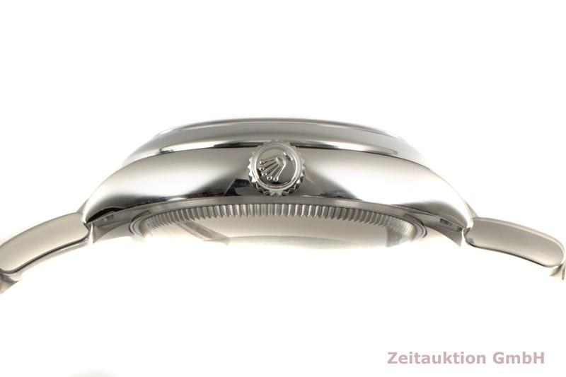 gebrauchte Luxusuhr Rolex Oyster Perpetual Stahl Automatik Ref. 277200  | 2102286 _1