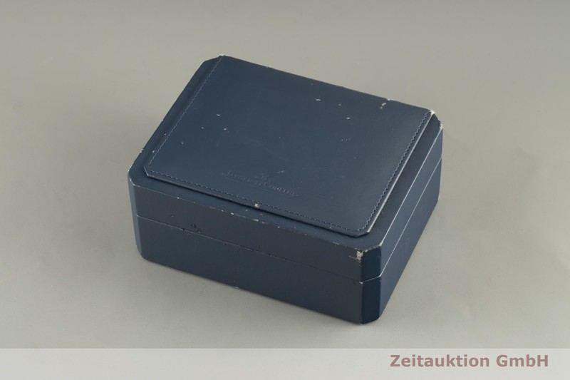 gebrauchte Luxusuhr Jaeger LeCoultre Master Control 18k Rotgold Automatik Kal. 891/2/448 Ref. 140.2.98.S  | 2102287 _0