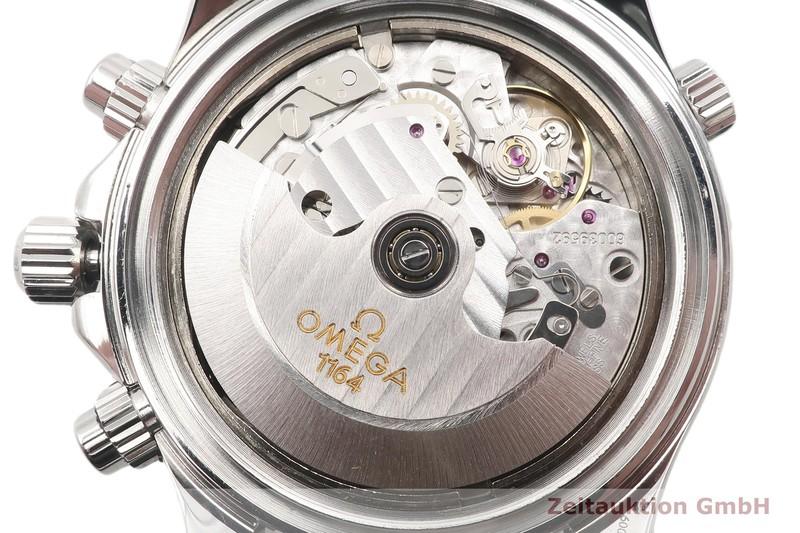 gebrauchte Luxusuhr Omega Seamaster Chronograph Stahl Automatik Kal. 1164 Ref. 2598.80.00, 178.0514, 378.0514  | 2102325 _1