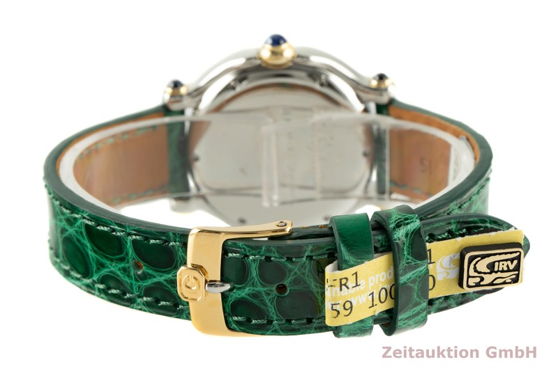 gebrauchte Luxusuhr Chopard Happy Sport Stahl / Gold Quarz Ref. 27/8239-23  | 2102345 _1