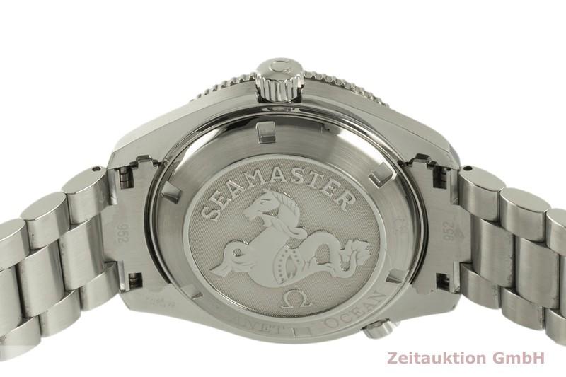 gebrauchte Luxusuhr Omega Seamaster Stahl Automatik Kal. 2500 Ref. 168.1651, 2201.50.00    2102365 _1