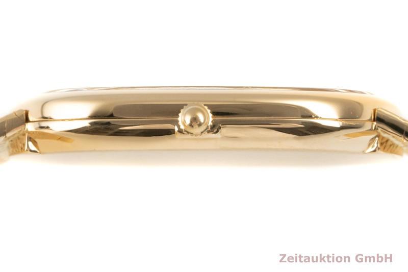 gebrauchte Luxusuhr Patek Philippe Ellipse 18k Gold Automatik Kal. 240 Ref. 3738/1    2102372 _1