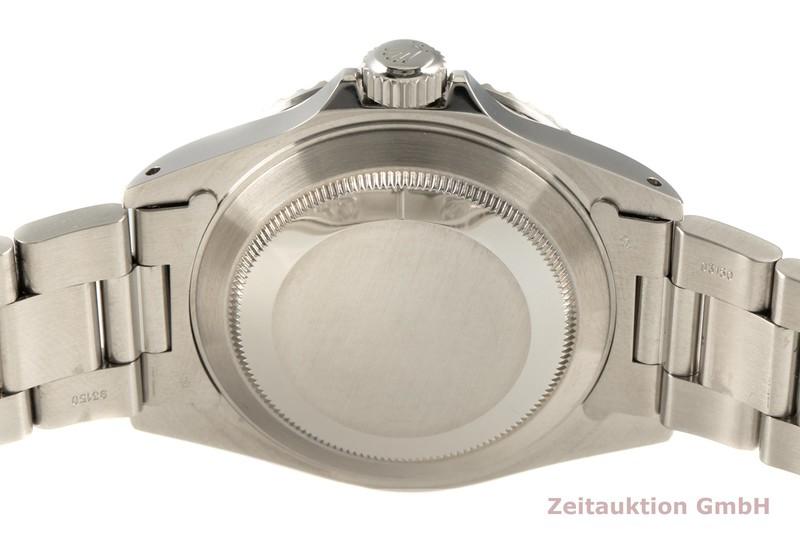 gebrauchte Luxusuhr Rolex Submariner Stahl Automatik Kal. 3000 Ref. 14060  | 2102396 _1