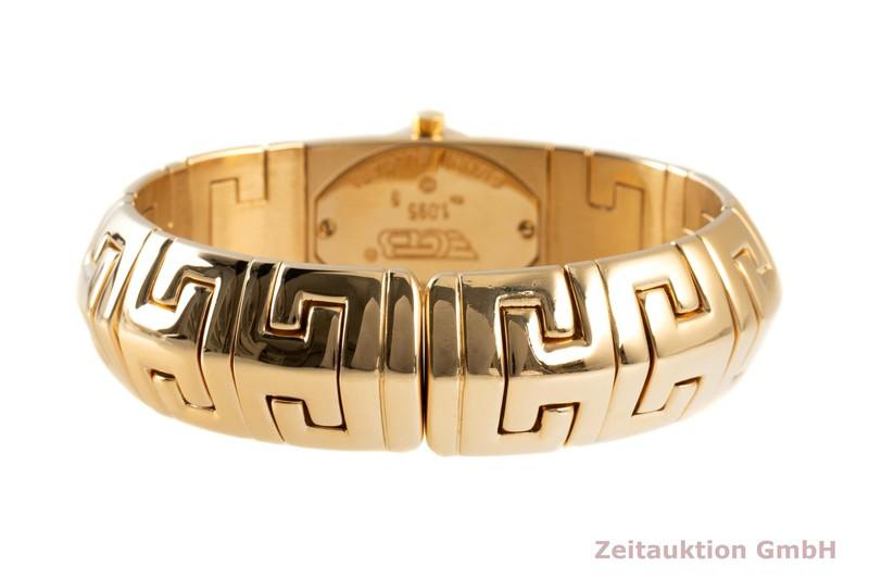 gebrauchte Luxusuhr Bvlgari Gianni 18k Gold Quarz  | 2102410 _1