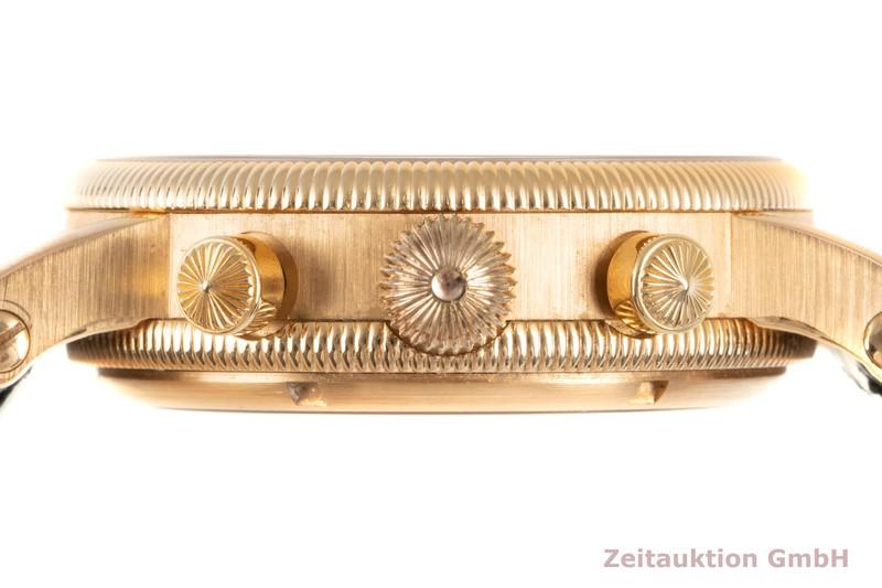 gebrauchte Luxusuhr Chronoswiss Lunar Chronograph 18k Gold Automatik Kal. C.755 Ref. CH7521R  | 2102412 _1