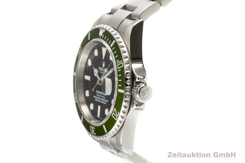 gebrauchte Luxusuhr Rolex Submariner Stahl Automatik Kal. 3135 Ref. 16610T  | 2102424 _0
