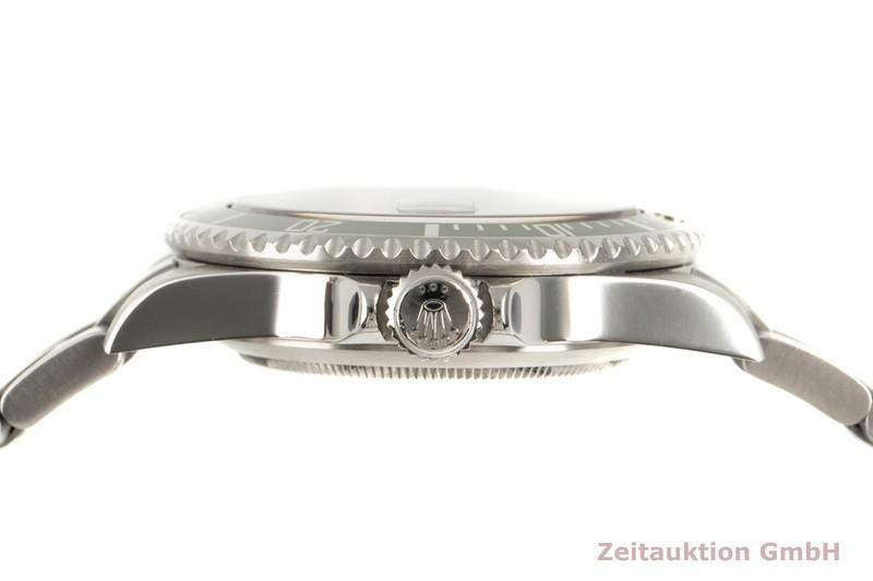 gebrauchte Luxusuhr Rolex Submariner Stahl Automatik Kal. 3135 Ref. 16610T  | 2102424 _1