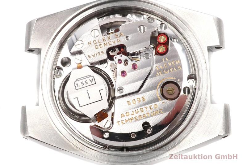 gebrauchte Luxusuhr Rolex Datejust Stahl Quarz Kal. 5035 Ref. 17000A  | 2102426 _1