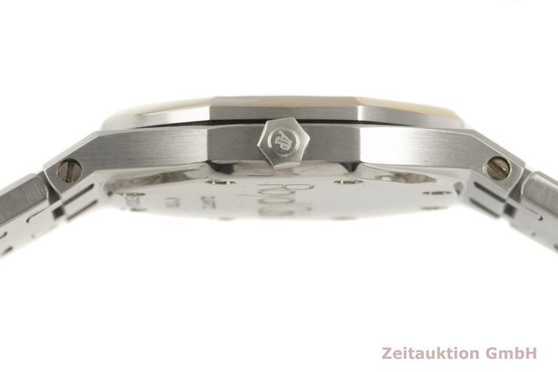 gebrauchte Luxusuhr Audemars Piguet Royal Oak Stahl Quarz Kal. 2510 Ref. 66344SC/Z/0722ST/01  | 2102456 _1