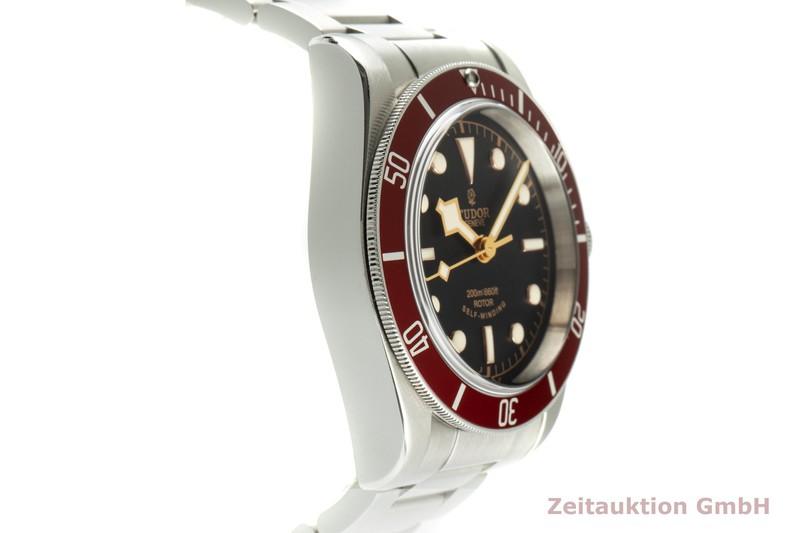 gebrauchte Luxusuhr Tudor Black Bay Stahl Automatik Ref. 79220  | 2102466 _0