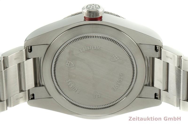 gebrauchte Luxusuhr Tudor Black Bay Stahl Automatik Ref. 79220  | 2102466 _1