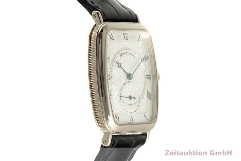 gebrauchte Luxusuhr Breguet Heritage  18k Weissgold Handaufzug Kal. 818/5 Ref. 3490  | 2102469 _0