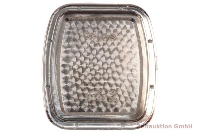 gebrauchte Luxusuhr Breguet Heritage  18k Weissgold Handaufzug Kal. 818/5 Ref. 3490  | 2102469 _1