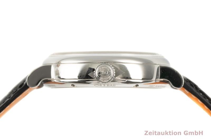 gebrauchte Luxusuhr IWC Portofino Stahl Handaufzug Kal. C.59800 Ref. IW516405    2102470 _1